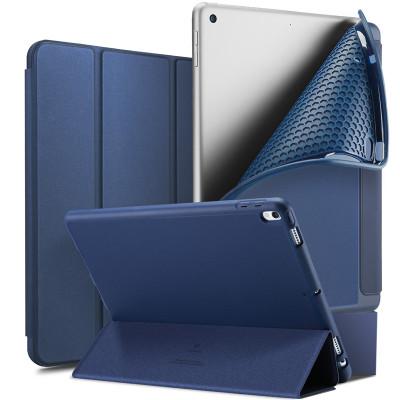 DUX DUCIS Bao da máy tính bảng DUXDUCIS cho ipad 10.2 Vỏ bảo vệ Khay đựng bút đơn giản ipad 10.2 Bao