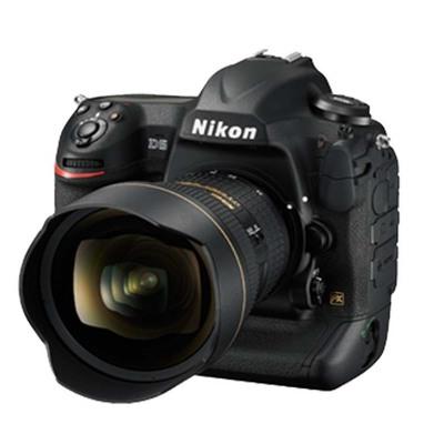 Máy ảnh phản xạ ống kính đơn / Máy ảnh SLR Máy ảnh Master DSLR D5 khe cắm thẻ kép wifi màn hình cảm