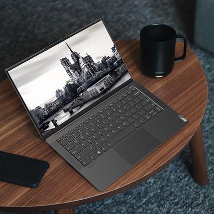 Lenovo  Máy tính xách tay – Laptop [Mua gấp đôi ưu tiên 11] Lenovo Yoga S940 mười thế hệ máy tính xá