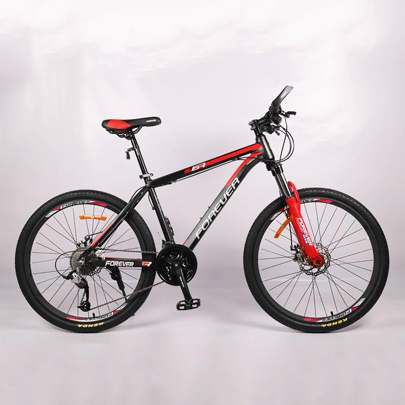 xe đạp leo núi hợp kim nhôm 26 , 27 inch .