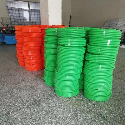 Dorlink Máy ép nhựa  Chống thấm ống chống cháy điện thợ điện 20 đốt 16 ống thổi / ống PVC ống ren ốn