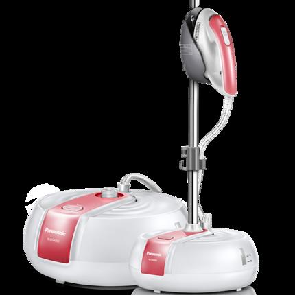 Panasonic  Bàn là, bàn ủi Panasonic treo máy nóng nhà đơn cực thẳng đứng bàn ủi nhỏ ủi quần áo treo