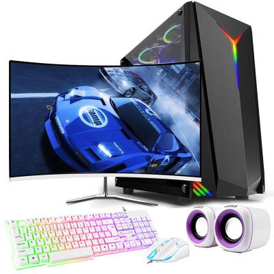 YADANGBEIER Máy vi tính để bàn I7 / i9 lớp tám lõi / GTX1660 6G một mình / trò chơi văn phòng tại nh