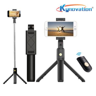 SelfieCom Gây tự sướng Nhà máy bán buôn Bluetooth selfie stick Chân máy ảnh selfie dính Android / iO