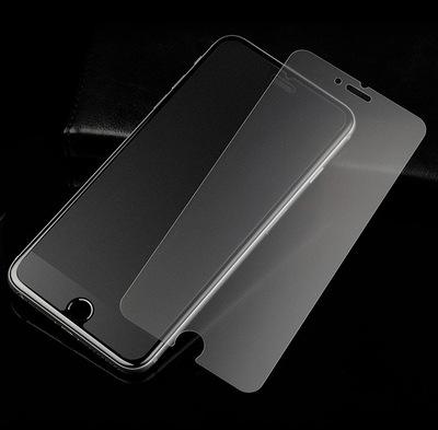 HUAAOXING Miếng dán màn hình Áp dụng phim điện thoại di động Apple 11 phim cường lực 7 / 8plus phim