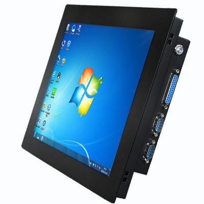 ZHICHUN Máy tính bảng Công nghiệp công nghiệp một máy tính nhúng kháng-cảm ứng điện dung tablet Andr