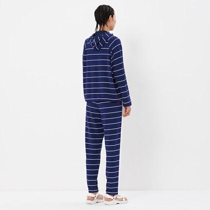 ZUCZUG Vải Visco (Rayon) Áo khoác dệt kim sợi bông dày Ko Ko dày 0181JA02