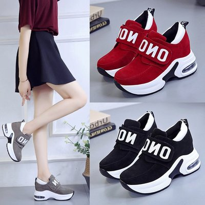 Giày Loafer / giày lười Giày nữ hiệu Fu Fu mùa thu 2019 phiên bản mới của Hàn Quốc với phần đế dày b