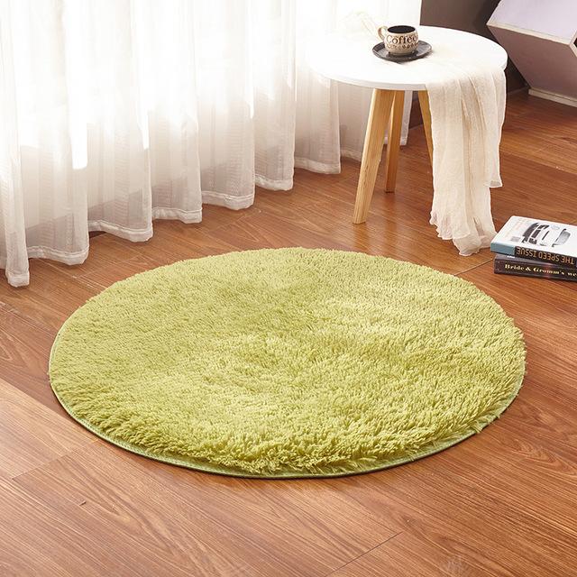 Thảm Lót trải sàn trang trí cho phòng khách .