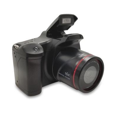 CONON Máy ảnh kỹ thuật số Camera tele HD khô pin kỹ thuật số micro camera đơn 16X