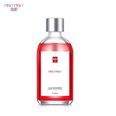 pinkypink Essence Da cơ Trang điểm Hyalin Acid Serum Water Serum Dragon Blood Hyaluronic Acid Moistu