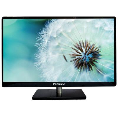 PENGYU Tivi LCD 19 20 22 24 Máy tính để bàn HDMI 27 inch Màn hình LCD hiển thị Màn hình máy tính TV