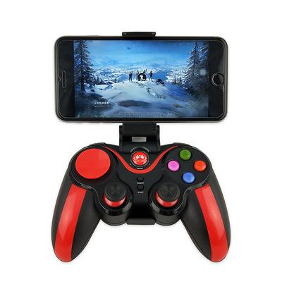 CHUANGYOU Tay cầm chơi game Bộ điều khiển trò chơi không dây Bluetooth Chuangyou S5plus Bộ điều khiể