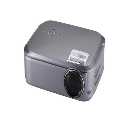 OLEY Máy chiếu Cần bán máy chiếu 1080P full HD máy chiếu 3D kinh doanh giáo dục tại nhà