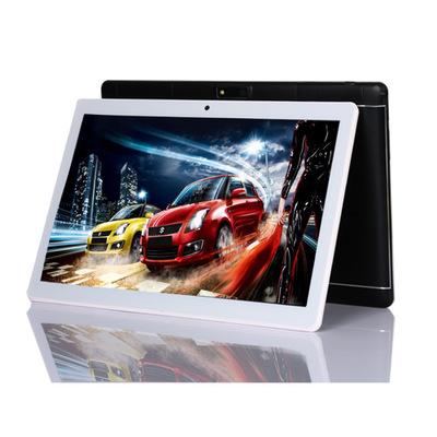 WEIDU Máy tính bảng Máy tính bảng 10 inch MTK6739 Máy tính bảng gọi 4G 10.1 inch Android 8.1 Chứng n