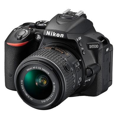 Máy ảnh phản xạ ống kính đơn / Máy ảnh SLR Máy ảnh DSLR bán buôn D5300D5200D3500 chính hãng D3400