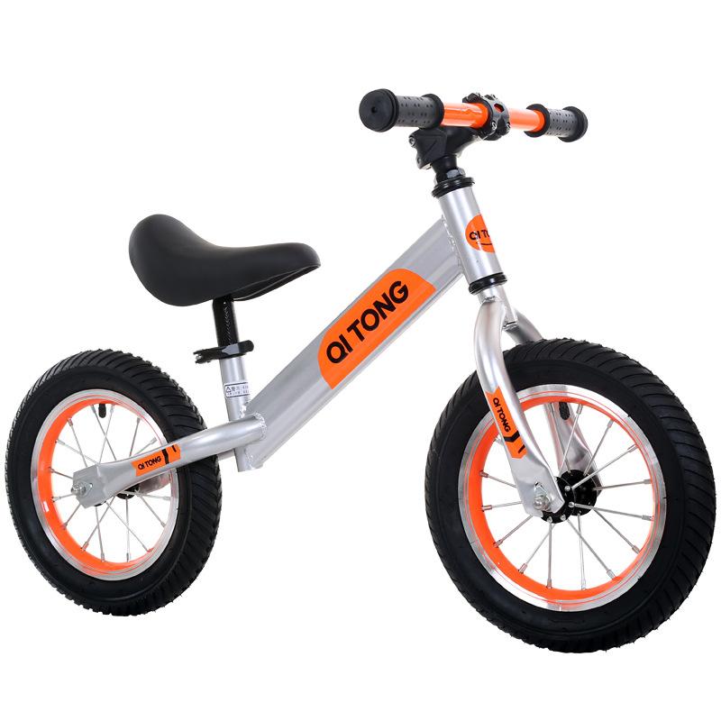xe đạp Trượt cân bằng mới cho trẻ em không có bàn đạp