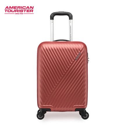 AMERICAN TOURISTER  VaLi hành lý Du lịch Mỹ Li hộp 20 inch lên máy bay 24 mật khẩu hộp du lịch kê na