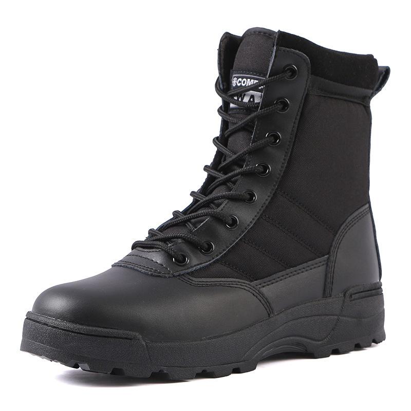 Giày boot thể thao thời trang dành cho nam và nữ .