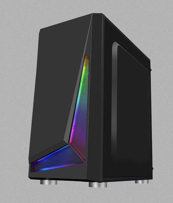 WANJIA Thùng CPU Ice blade Máy tính để bàn Khung máy nhỏ Khung máy nhỏ Cung cấp điện thấp hơn 3.0 Hỗ