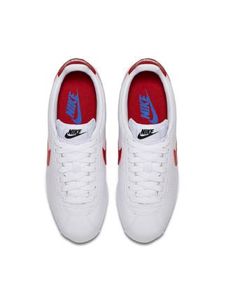 Nike Giày lười / giày mọi đế cao Nike Nike chính thức Giày thể thao nữ NIKE CLASSIC CORTEZ LEATHER g