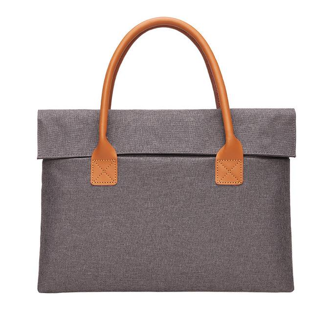 Túi đựng máy tính đa năng kiểu Túi xách tay Apple Asus Túi Ultrabook