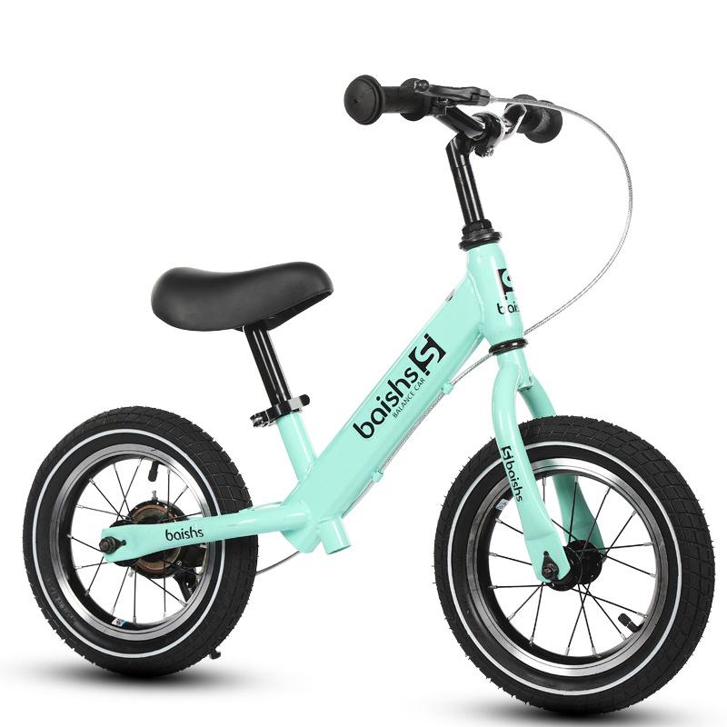 Xe Trượt cân bằng cho trẻ em 2-6 tuổi không cần đạp
