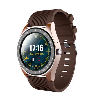 KEYOU Đồng hồ thông minh Thương mại điện tử cho đồng hồ thông minh V5 Thẻ gọi điện để xuất khẩu kinh