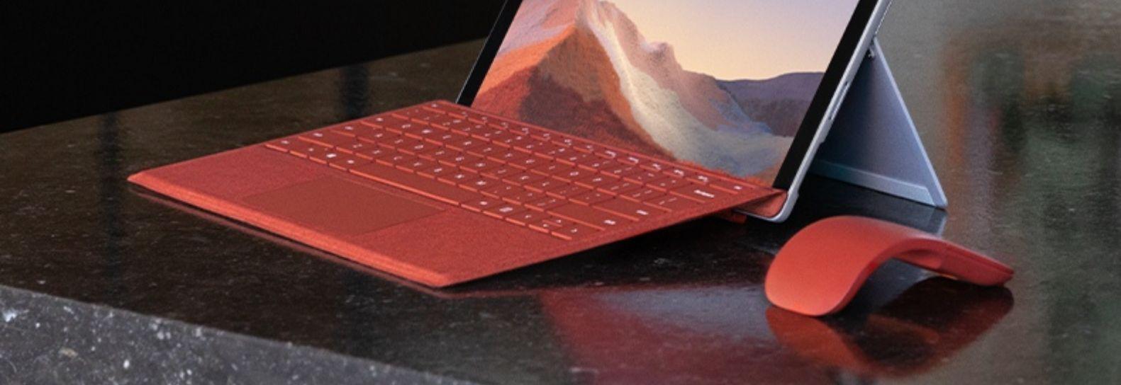 Máy tính bảng Microsoft nổi tiếng Pro 6 i5 8GB 256gb, máy tính xách tay hai trong một tời 10 pro6