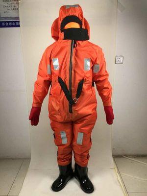 SHENLONGPAI Trang phục chống cháy Áo phao cứu sinh hàng hải