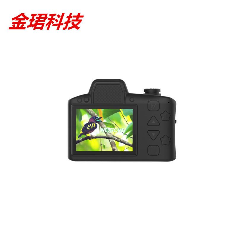 OEM Máy ảnh phản xạ ống kính đơn / Máy ảnh SLR Máy ảnh kỹ thuật số DSLR mới Máy ảnh zoom 30x HD Máy