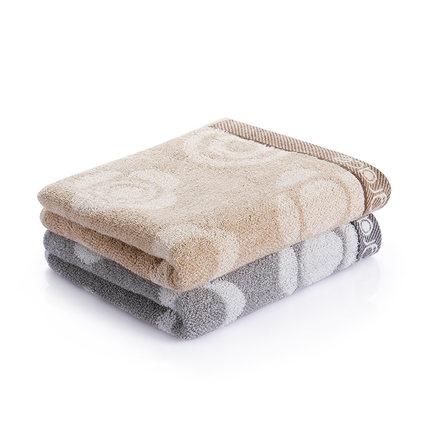 grace  Khăn lông  Khăn tắm Jie Liya thấm nước không thấm nước, vải bông mềm, không thấm nước, khăn l