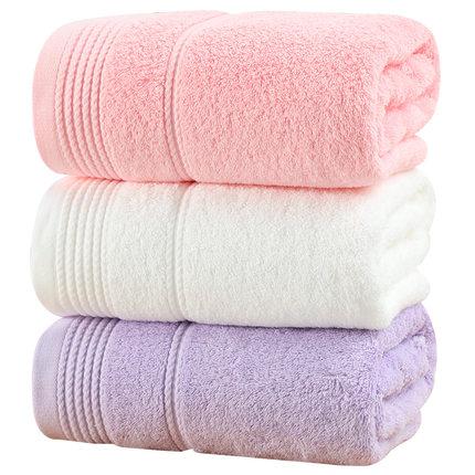 grace Khăn tắm Khăn tắm Jeliya dành cho người lớn thấm nước mềm và thấm khô nhanh vải bông gia đình