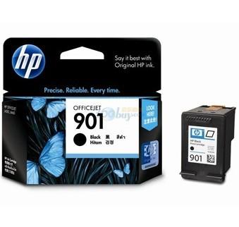 HP Hộp mực nước Hộp mực đen HP 901 chính hãng