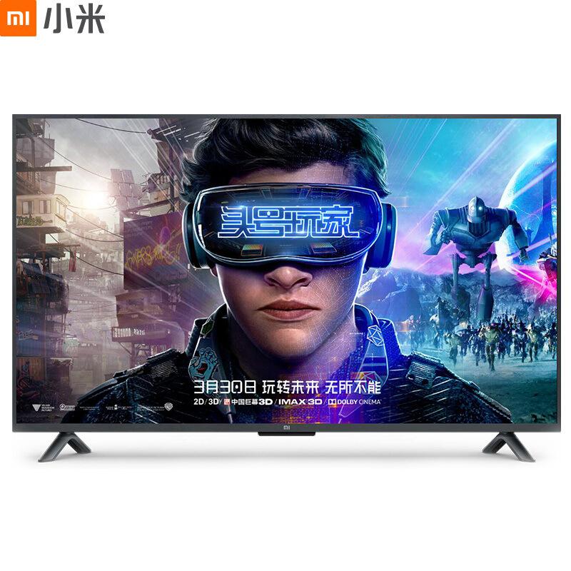 Xiaomi Tivi LCD TV Xiaomi / MI MI TV 4S TV wifi mạng HD 55 inch