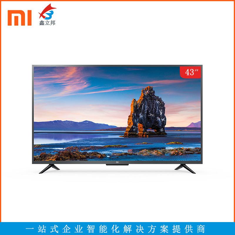 Xiaomi Tivi LCD TV Xiaomi / Xiaomi TV 4S 43 inch Mạng WIFI thông minh Trang chủ LCD Màn hình phẳng T