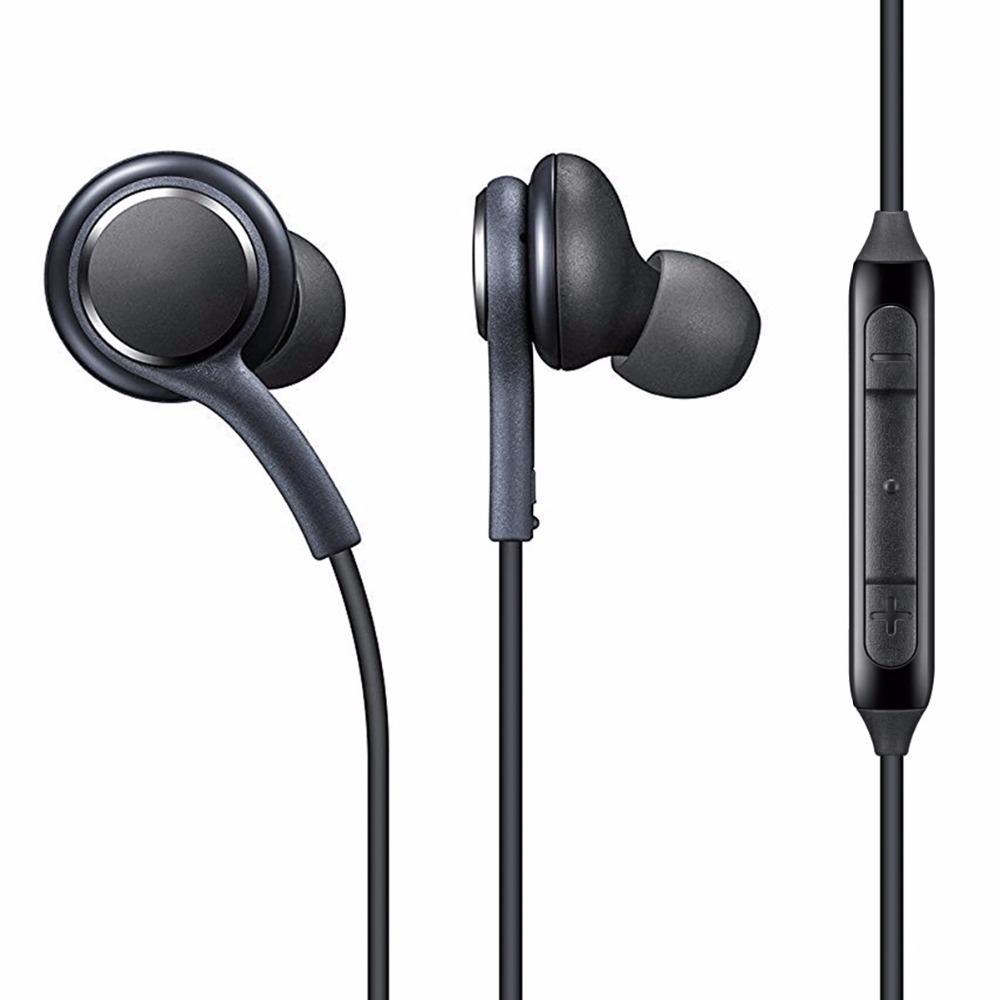 Tai nghe có dây Thích hợp cho tai nghe điện thoại di động Samsung S8 + s8plus .