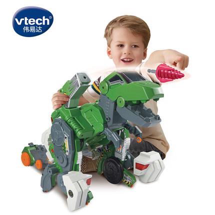 VTech Khủng long biến dạng Tyrannosaurus Rex