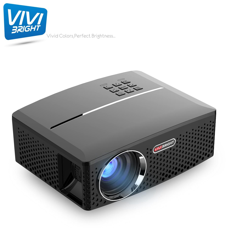 Máy chiếu GP80_A HD siêu đẹp mới