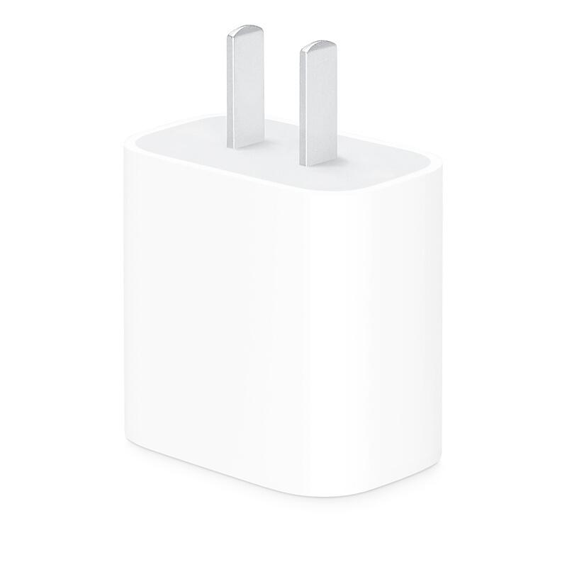Cục sạc Máy nạp nhanh của Apple 18W bộ nạp đầu bộ phận chính gốc iPhone 11 Pro PD, bộ nạp điện thoại