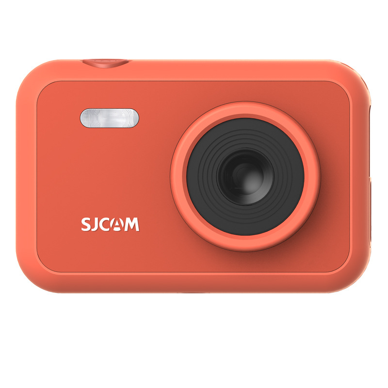 SJCAM Máy ảnh phản xạ ống kính đơn / Máy ảnh SLR Máy quay phim SJCAM Children Camera 2.0 inch Máy ản
