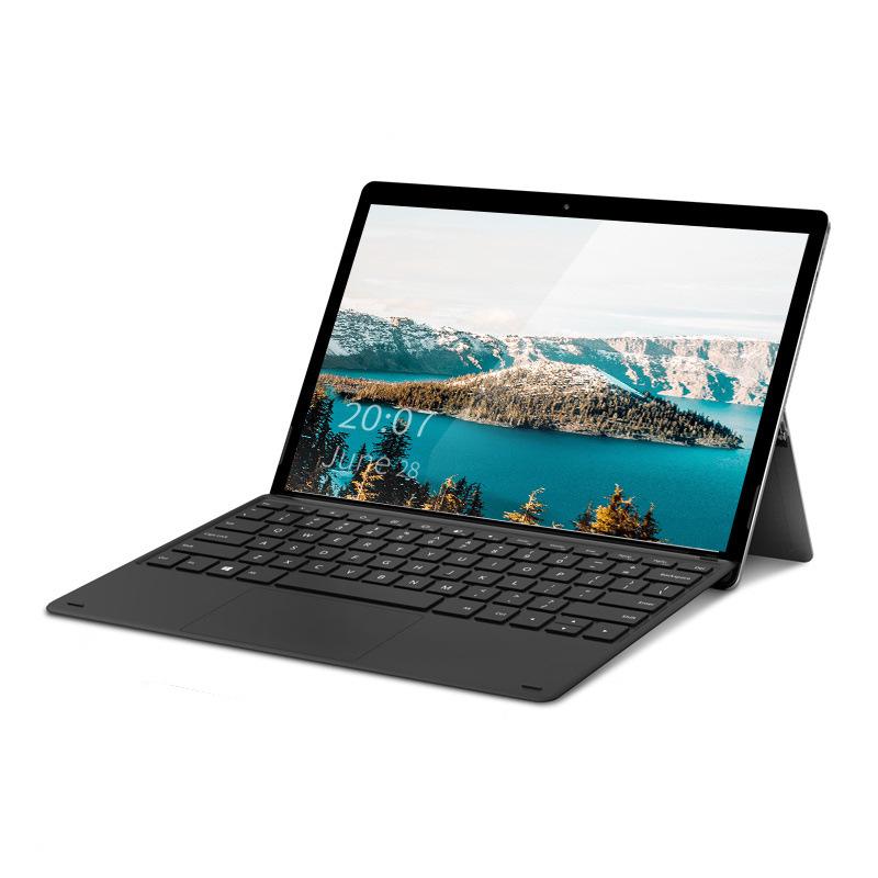 MOOCIS Thị trường phụ kiện vi tính Màn hình lớn 12 inch máy tính bảng mười lõi HD 4G full Netcom thẻ