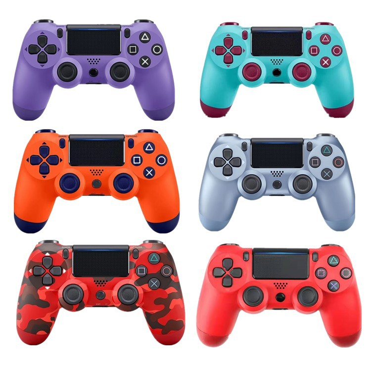 OEM Tay cầm chơi game Nhà máy trực tiếp điều khiển PS4 trung tính PS4 điều khiển không dây Bluetooth
