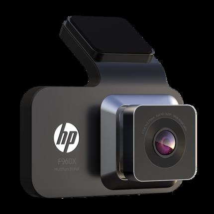HP - Máy ghi hình HD độ phân giải cao tầm nhìn ban đêm mới