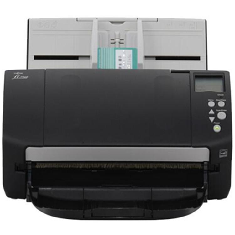 HP Máy scan Máy quét giấy tự động hai mặt Fujitsu Fi-7140/7240 hoàn toàn mới