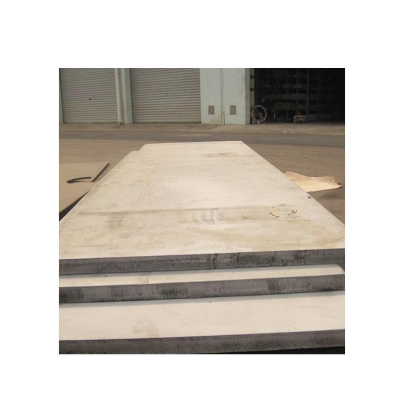 Thép tấm [Tấm thép không gỉ] Nhà sản xuất tấm thép không gỉ cán nóng Bán buôn tấm thép không gỉ 304