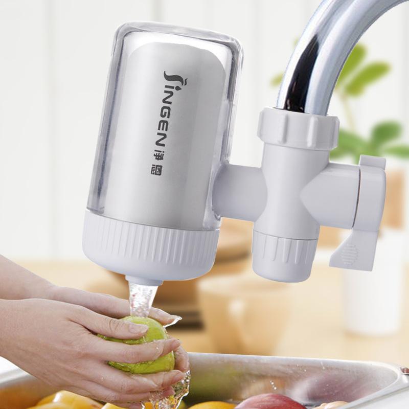 Jingen Bộ lọc nước Máy lọc nước Jingen JN-15 vòi lọc nước máy lọc nước nhà bếp lọc nước