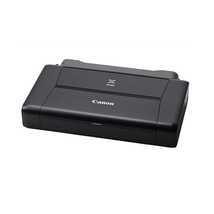 Canon Máy in văn phòng di động Canon ip110 có pin wifi không dây điện thoại di động máy in văn phòng
