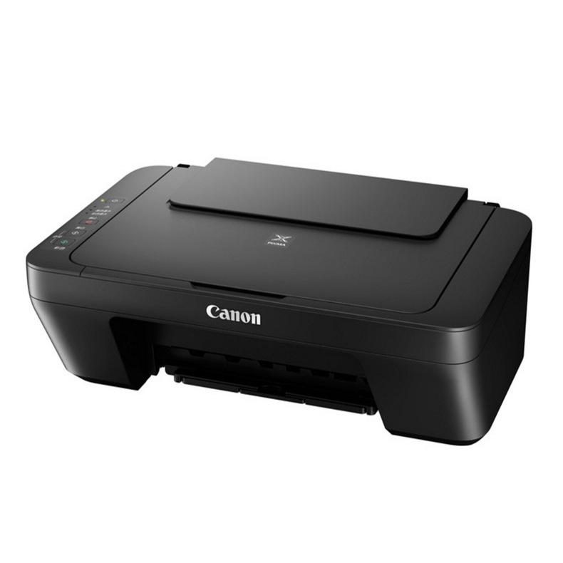 Canon Máy in Home Student A4 Office Smart Portable Photo Color Print Copy Scan Máy in 2580S