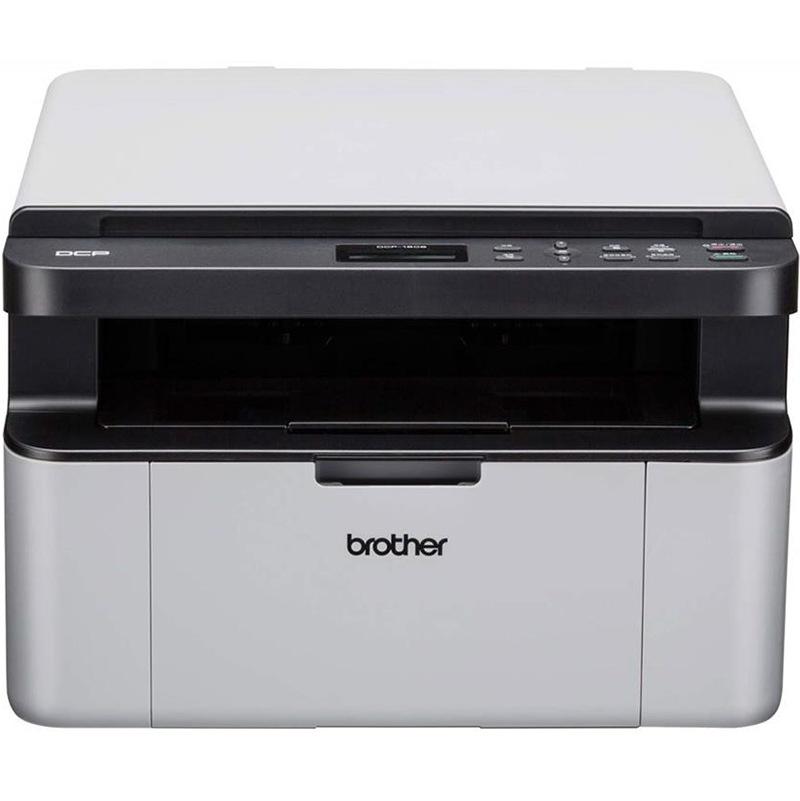 Brother Máy scan Máy in laser Brother DCP-1608 máy in đen trắng máy photocopy văn phòng tại nhà máy